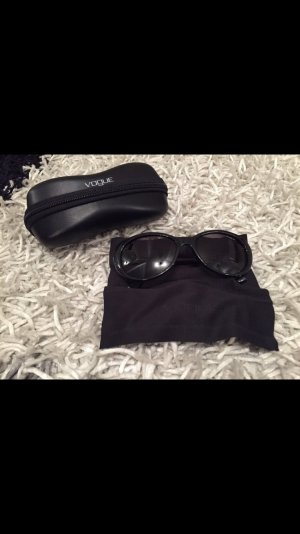 Vogue Gafas de sol negro-gris antracita