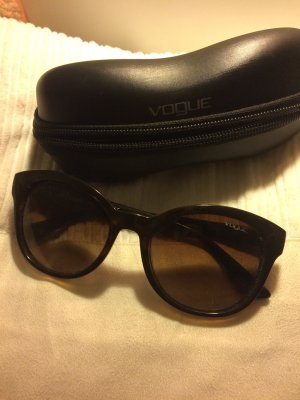 Vogue Sonnenbrille Cat-Eye ungetragen