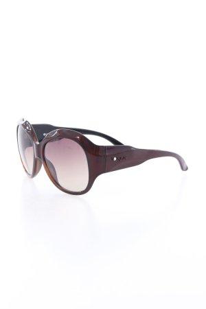 Vogue Sonnenbrille dunkelbraun