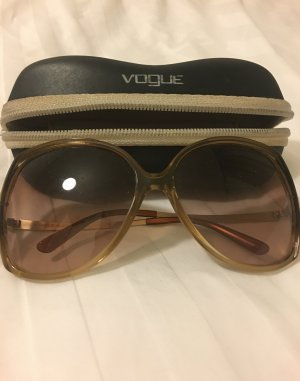 Vogue Sonnenbrille mit Etui