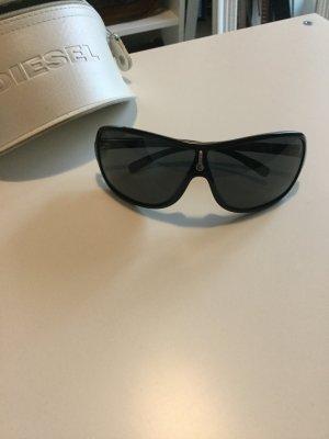 Vogue Sonnenbrille schwarz