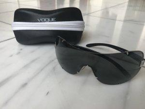 Vogue Sonnenbrille schwarz/ grau