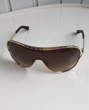 Vogue Sonnenbrille VO 3576-S, Gold/Braun