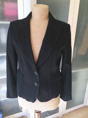 Vogue Unisex Blazer black