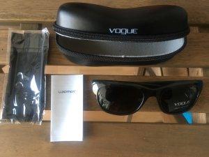 Vogue Wayfair Sonnenbrille schwarz (NEU)