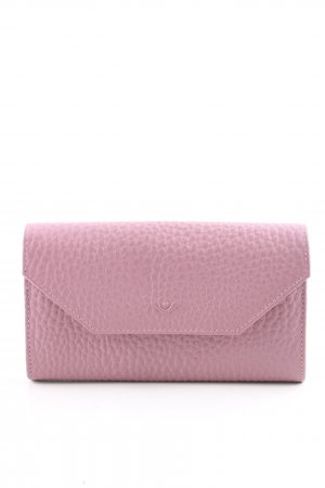 voi Wallet pink business style