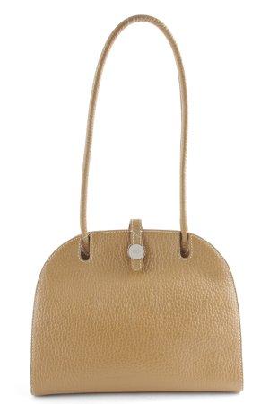 voi Handtasche hellbraun klassischer Stil