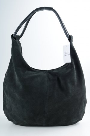 voi Schultertasche anthrazit Casual-Look
