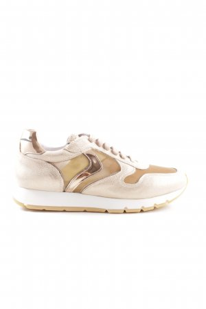 Voile Blanche Schnürsneaker mehrfarbig Casual-Look