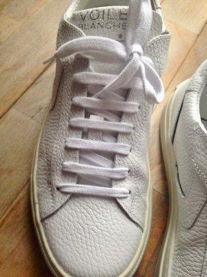 Hugo Boss Sneakers met veters wit