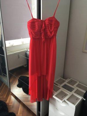 Vokuhila Abendkleid/ Sommerkleid