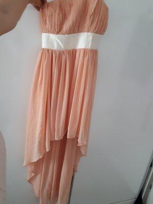 Vokuhila-Kleid