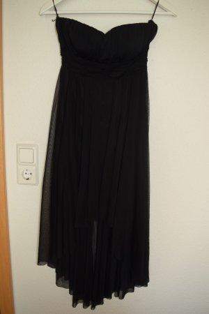 Vokuhila Kleid schwarz von Tally Weijl in Gr. 38