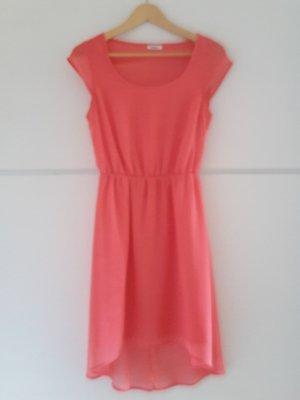Vokuhila Kleid Sommerkleid