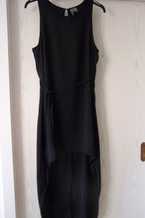 H&M High Low Dress black