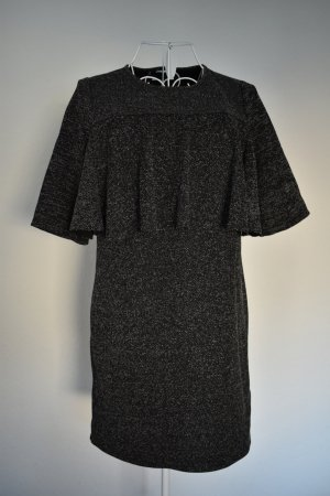 Volant Kleid by Mango