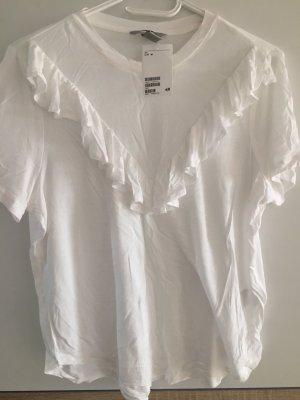 Volant Shirt