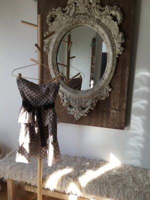 Volantkleid von Sisley (~2012)