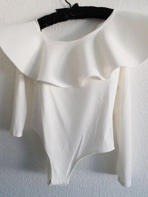 Shirt Body natural white