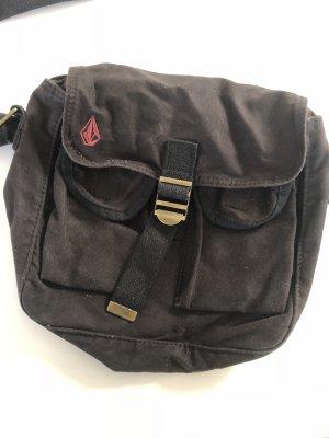 VOLCOM Armybag zum umhängen Skaterstyle Festivalbag