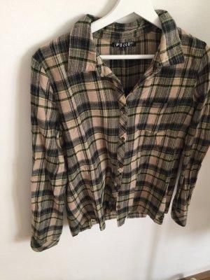 Volcom Lumberjack Shirt multicolored