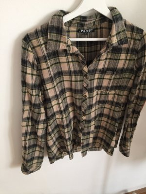 Volcom Lumberjack Shirt multicolored