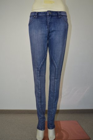 Volcom Jeans Gr. 32 Pistol Legging fit