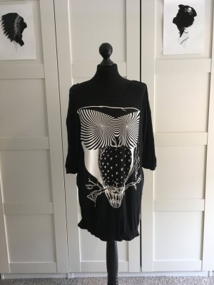 Volcom Kleid, schwarz