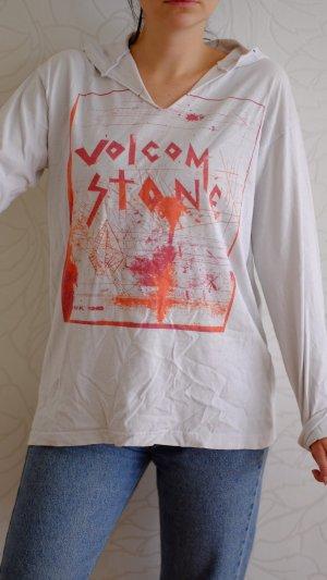 VOLCOM lässiges Sweatshirt
