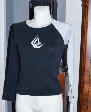 Volcom Shirt, Longsleeve, Raglanärmel