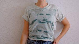 VOLCOM Shirt mit Print
