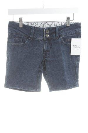 Volcom Shorts dunkelblau Casual-Look