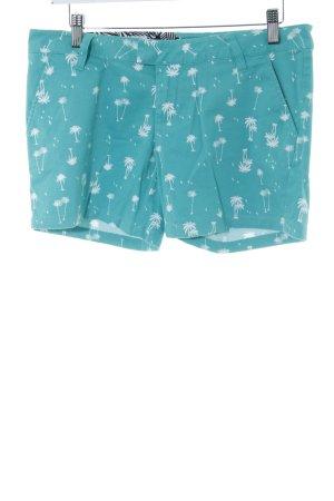 Volcom Shorts mehrfarbig Casual-Look