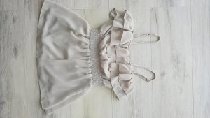 Vollant Top taupe