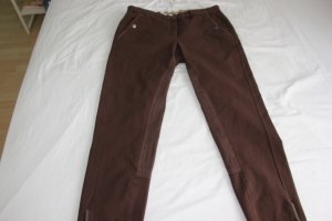Riding Trousers multicolored leather