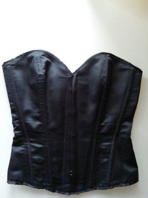Revanche de la femme Corsage black polyester