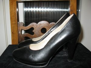 Von Ärzten entworfene, bequeme High Heels, 36