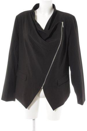 Votre Mode Blazer corto nero stile casual