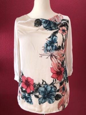 Votre Mode Waterval shirt veelkleurig