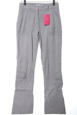 Vsct Cargo Pants light grey casual look