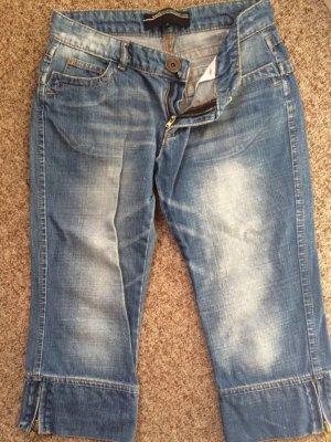 Vsct Pantaloncino di jeans azzurro