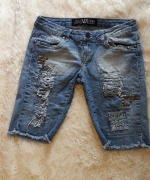 VSCT Jeans-Shorts GlamRock