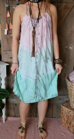 vuela libre ibiza batik kleid hippie boho coachella
