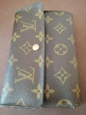 Vuitton Geldbörse
