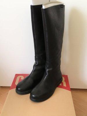 w.Neu Camper Palmera Dry Stiefel schwarz Gr 36