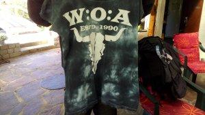 Wacken open air Shirt von EMP