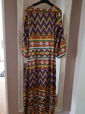 wadenlanges Kleid