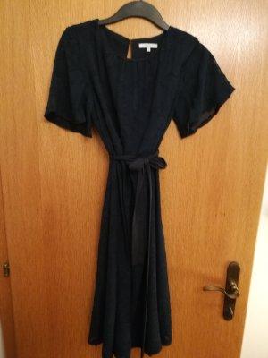 wadenlanges Kleid Gr 38