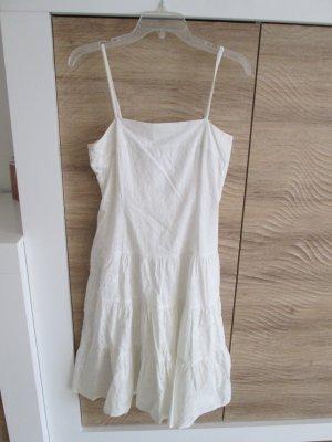 wadenlanges Sommerkleid Gr. 36