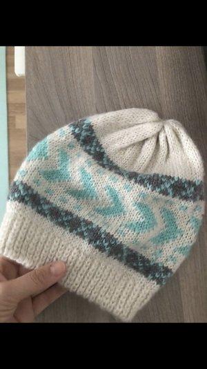 Wärme Mütze